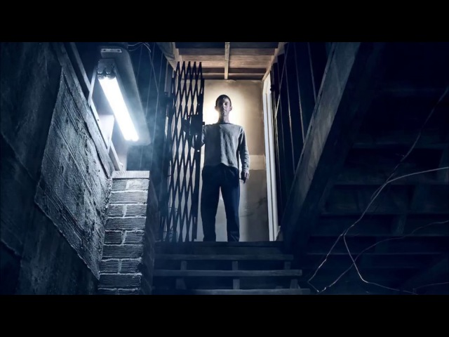 Mr. Mercedes - LP David Baerwald - Hi Ho Nobody's Home