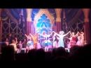 Русский балет щелкунчик