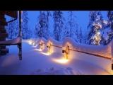 МУЗЫКА для ДУШИ ❄️ 🌹В Лунном Сиянии Снег Серебрится🌹 ❄️ HD 1080р