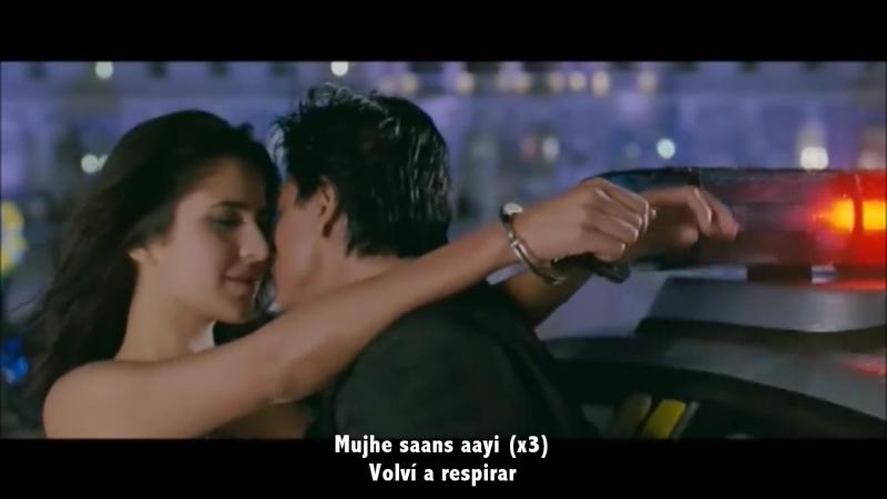 Saans Jab Tak Hai Jaan sub español hindi mp4
