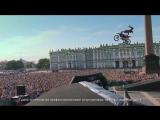 10 лет Adrenaline Rush FMX