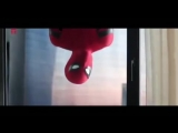 Spider-man: Homecoming Commercial