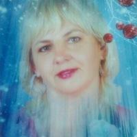 Аватар Галины Олифировой