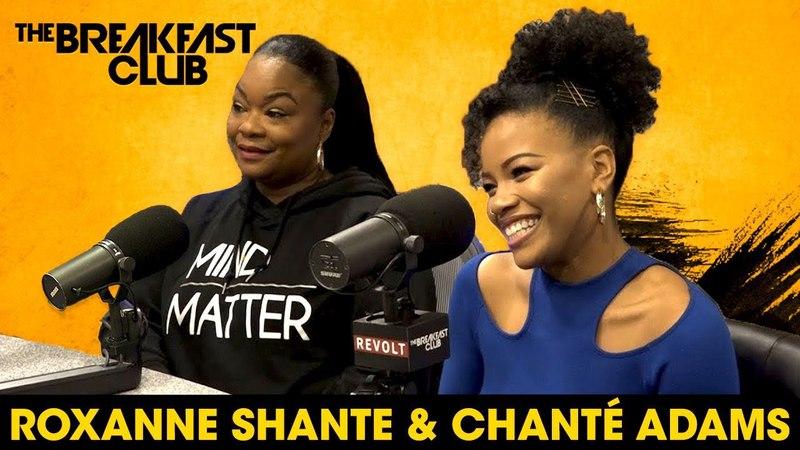 Roxanne Shante Finally Gets Her Revenge Talks Hip Hop Queens More