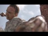 Бойтесь ходячих мертвецов (3 сезон) Русский трейлер второй половины сезона [FHD]