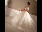 Завораживающий образ невесты