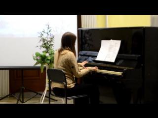 Встреча с пианисткой Сесилией Клейман (Аргентина)_25 Января 2018