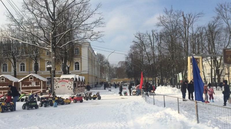 Смоленск 2018г.