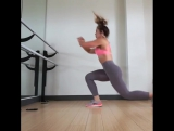 МЕГА тренировка на ноги