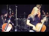 Apocalyptica soittaa... Paranoidin!  2012  Paranoid  Black Sabbath cover