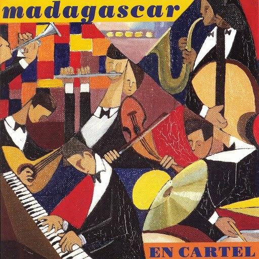 Madagascar альбом En Cartel