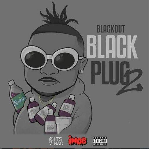 Blackout альбом Black Plug, Vol. 2