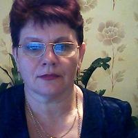 Аминова Ирина (Гречко)