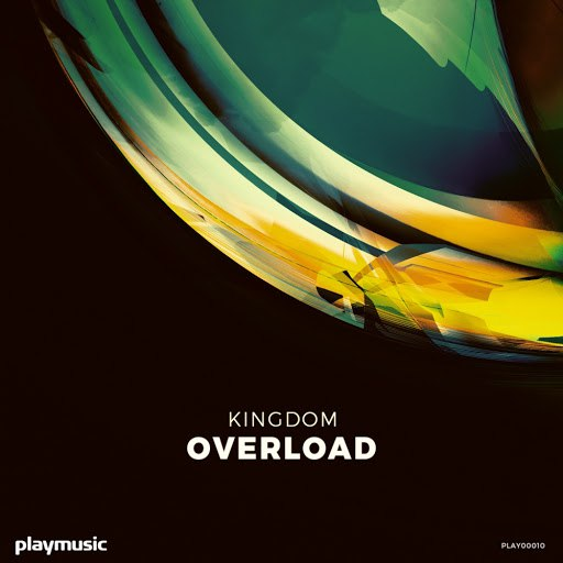 Kingdom альбом Overload