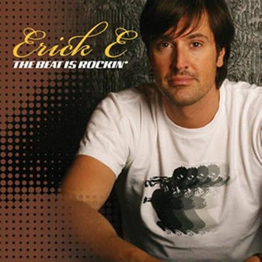 Erick E альбом The Beat Is Rockin'