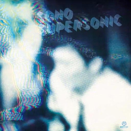 Sono альбом Supersonic