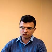 Дмитрий Авинников
