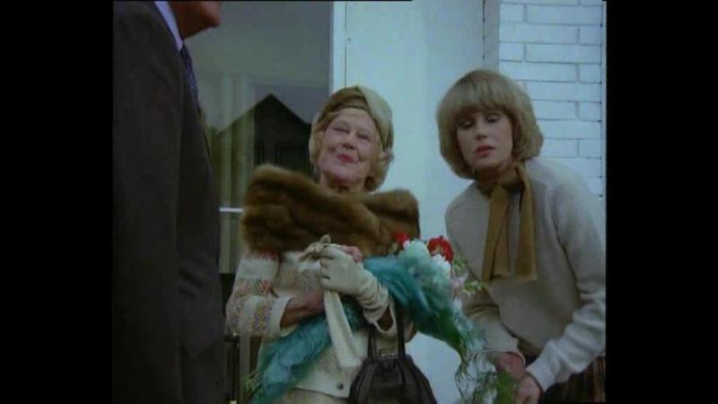 THE NEW AVENGERS (1976) Emily