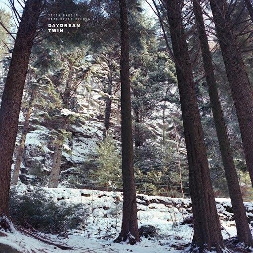 Mari Kvien Brunvoll альбом Daydream Twin