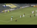 Лига чемпионов - Квалификация | Янг Бойз - Динамо Киев | Оаро Г. (Пенальти) | Young Boys  -  Dynamo Kyiv