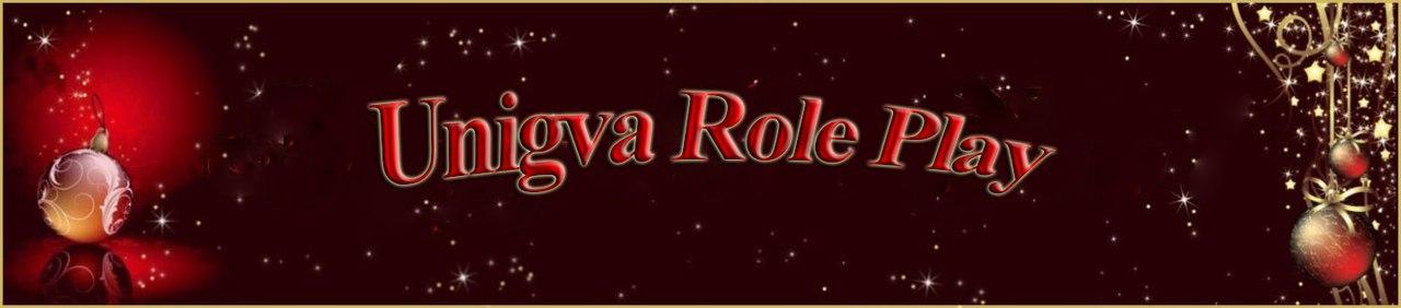 Unigva Role Play