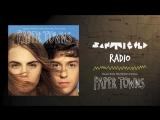 Santigold - Radio Official Audio
