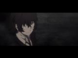 [AnimeOpend] Bungou Stray Dogs (TV-2) 1 OP | Opening (NC) / Великий из бродячих псов (ТВ-2) 1 Опенинг (1080p HD)