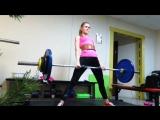 Таня Тарасевич (T-1001) продолжает совершенствовать свои ТТХ тянет 88x3x3. 28.12.17