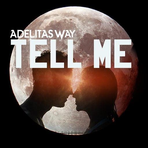Adelitas Way альбом Tell Me