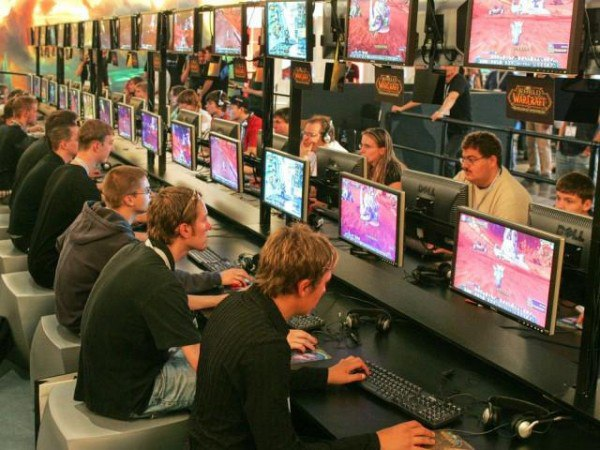 main objectives of computer games addiction A computer company has objectives similar to those of any firm's it department the company must organize resources to deliver computers or computer-related services to customers in a profitable.