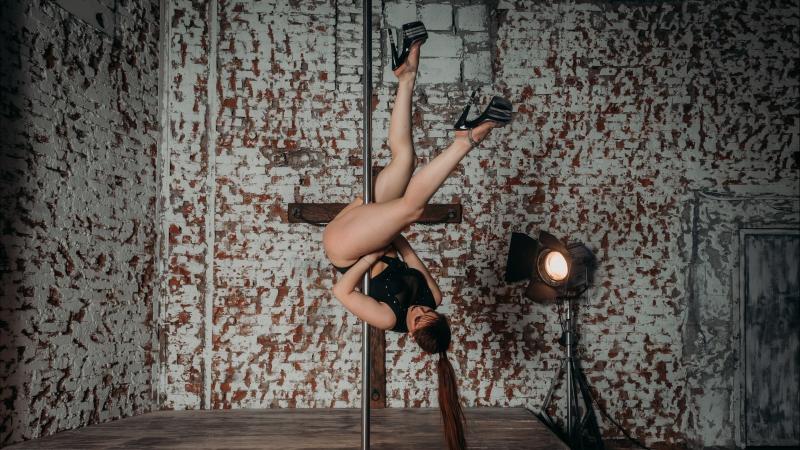 Elena FoX - Choreo by Stasy Mad