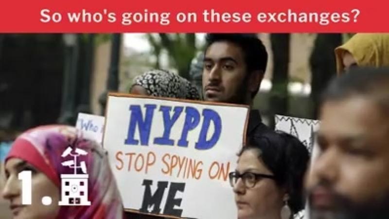 Êtes-Vous curieux de savoir en quoi consiste la campagne JVP Deadly Exchange? Voyez pourquoi les USA et autres pays se doivent