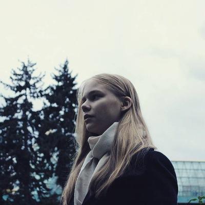 Ксения Хмелёва