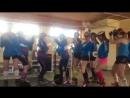 Биатлонистки тоже сняли эротический клип на песню Satisfaction