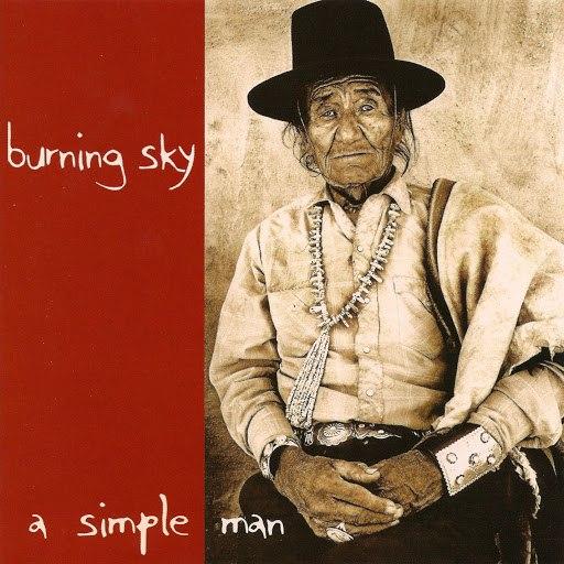 Burning Sky альбом A Simple Man