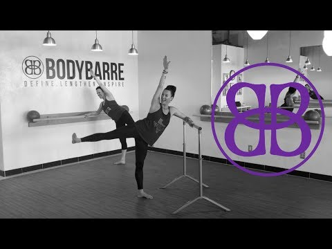 *‿) HIGH TIGHT (‿* Summer *SCULPT* BARRE Workout with Paige