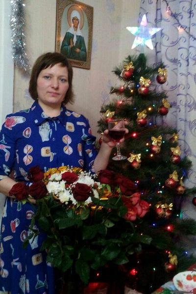 Олеся Ушенина