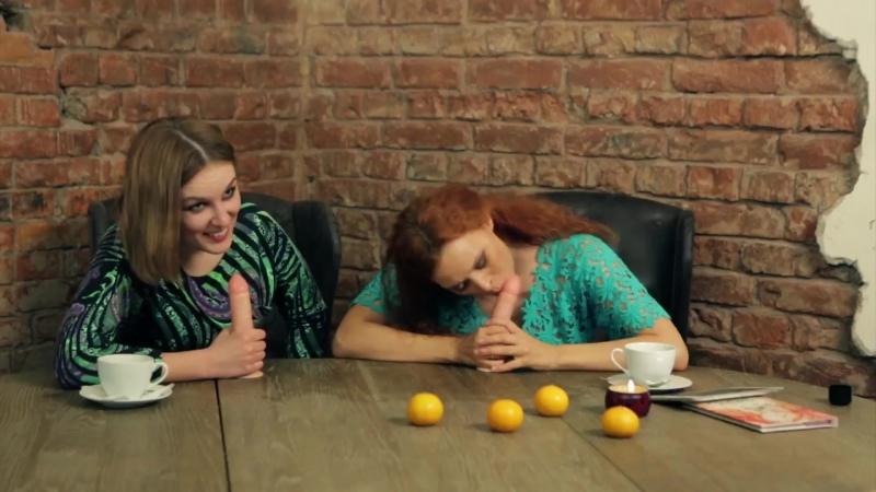 Шикарный минет, видео уроки от Екатерины Федоровой практика часть 2