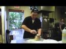 Приготовление китайской лапши