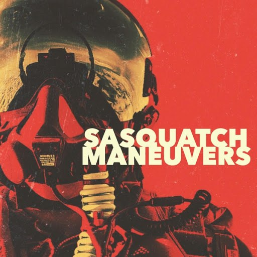 Sasquatch альбом Maneuvers