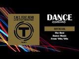 S.M.S. Feat. Rehb - La Vie C'est Fantastique (Fantastique Mix) - Cover Art - Dance Essentials