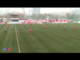 Спартак (мол.) — ПФК ЦСКА (мол.) — 1:1