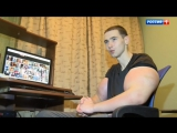 Руки-базуки - ради славы парень из Пятигорска колет себе смертельные уколы