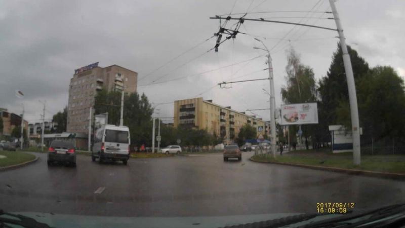 Ленина - Пр Строителей