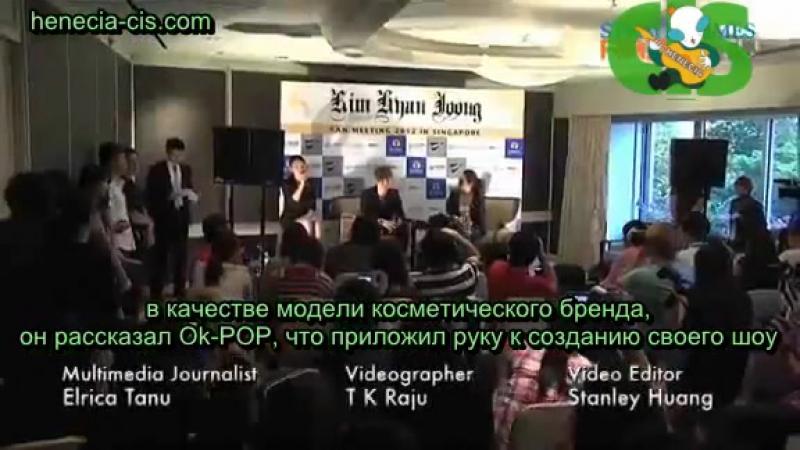 Razor TV - часть 2 (рус. суб)