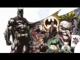 ComiXoids — Live: Бэтмен, Игра Престолов, Dead Space, Время Приключений, Звёздные Войны, Дональд Дак, Черная Пантера