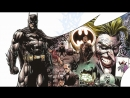 ComiXoids — Live Бэтмен, Игра Престолов, Dead Space, Время Приключений, Звёздные Войны, Дональд Дак, Черная Пантера