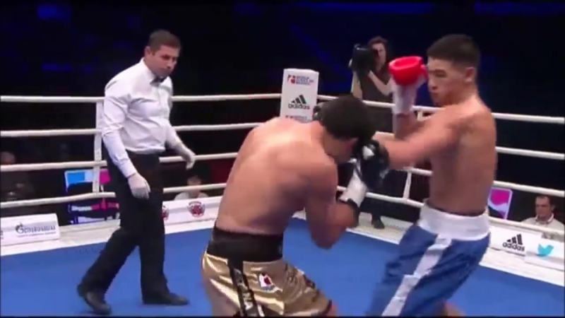 Dmitry Bivol - Top Prospect (Highlights _ Knockouts)