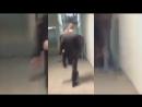 Охранник мытищинского ТЦ Красный Кит жестоко избил 13-летнего школьника!