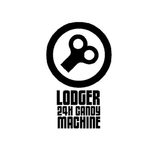 Lodger альбом 24H Candy Machine